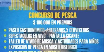 Fiesta Provincial de la Trucha