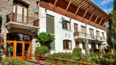 Municipalidad de San Martín de los Andes