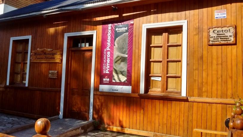 Museo Primeros Pobladores