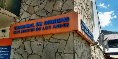 Terminal de ómnibus de SMA