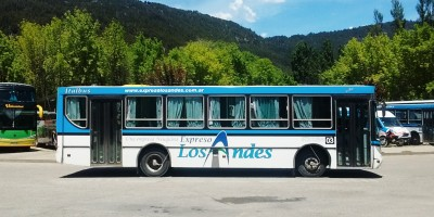 Expreso Los Andes