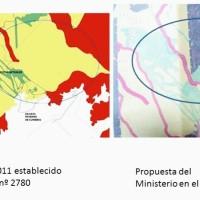 """El gobierno provincial quiere """"concretar su negocio inmobiliario en el cerro Chapelco"""""""