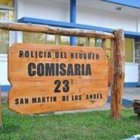 Policía sanmartinense abusó de una adolescente pero no irá preso