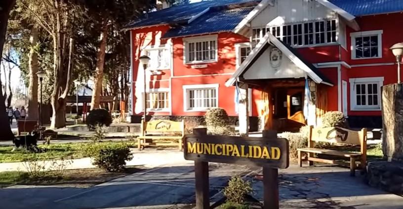 Municipalidad de Junín de los Andes