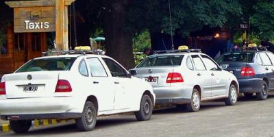 Taxis en SMA
