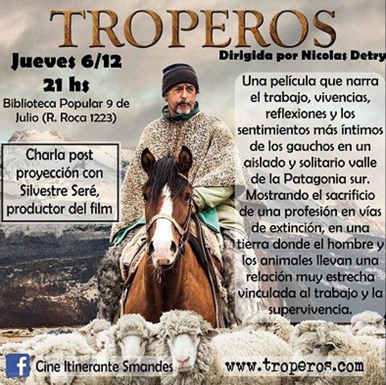 Troperos