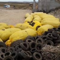 La salida de la basura sigue complicándose: ratificaron fallo que impide tirarla en Alicurá