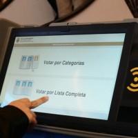 #Encuesta sobre intención de voto a intendente de San Martín de los Andes