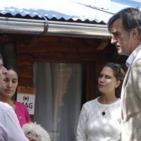 Nación manda refuerzos para respaldar a Esteban Bosch