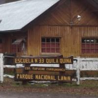 La escuela de Quila Quina puso en marcha su radio intercultural