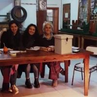 Eligieron la nueva junta vecinal en VAMEP 48 y Federalismo 10