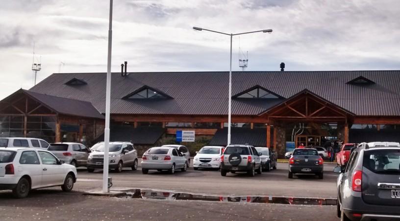 Aeropuerto Chapelco