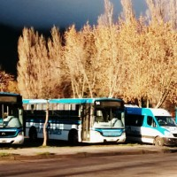 """Prevén demoras de 45 minutos con los """"servicios de emergencia"""" de Expreso Los Andes"""