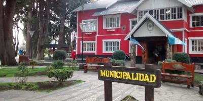 Municipalidad Junín de los Andes