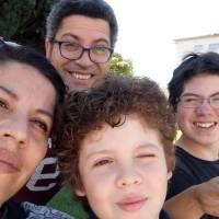 Miqueas Cañete, orgullo juninense que viaja a Estados Unidos invitado por la NASA