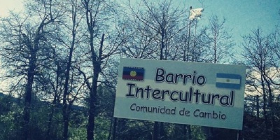 Barrio Intercultural