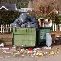El Municipio no puede resolver la crisis de la basura y convoca de urgencia a concejales