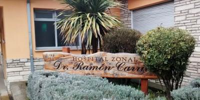 Hospital Ramón Carrillo