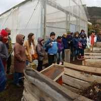 Se llevó a cabo en El Arenal el taller de compostaje domiciliario