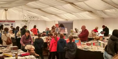 Feria Regional del Libro