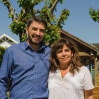 Saloniti desdoblará Cultura y Educación y designó a sus titulares