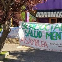 Trabajadores de Salud Mental y Servicio Social harán uso de la banca del vecino en el Concejo