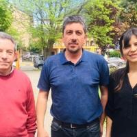 Saloniti designó nuevos funcionarios que integrarán su gabinete municipal