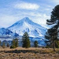 Se viene el Gejipun Mapuce y estará restringido el accedo al volcán Lanín